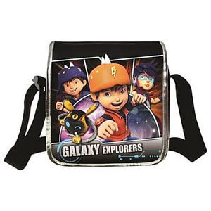 BoBoiBoy Galaxy Explorers