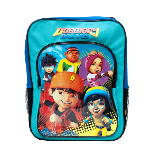 School Bag – BoBoiBoy Galaxy