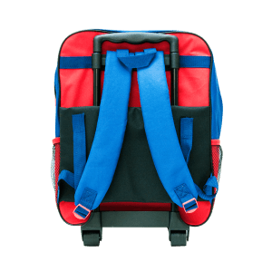Blue Red Bag_Back