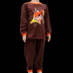 Chocolate Pyjamas
