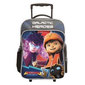 Galactic Heroes 1007