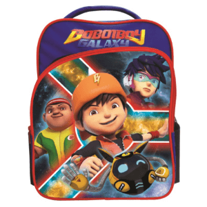 Galaxy School Bag 2007