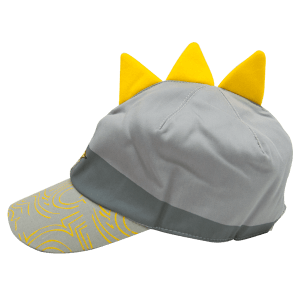 Solar Cap_Left Side