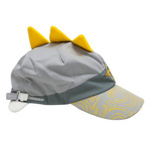 Solar Cap_Right Side