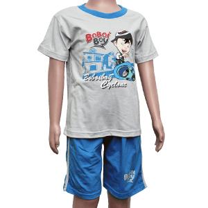 t-shirt 105 - grey