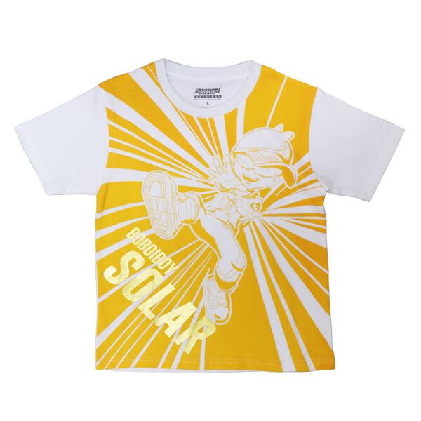Boboiboy Solar Kids T Shirt Monsta Store